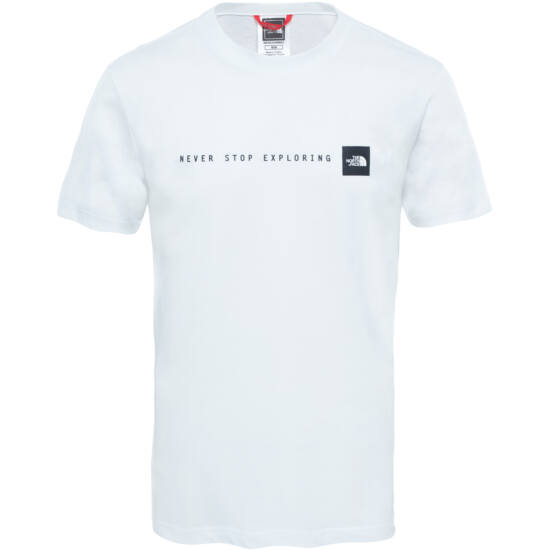 THE NORTH FACE Nse Tee férfi poló