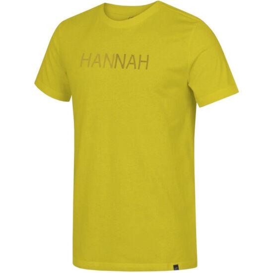 HANNAH Jalton S/S férfi póló