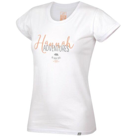 HANNAH Tress S/S női póló