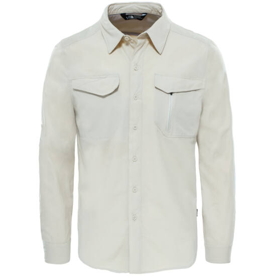 THE NORTH FACE Sequoia L/S férfi ing