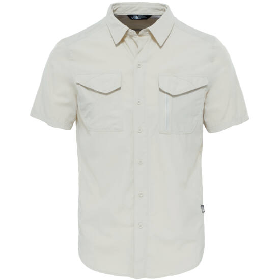 THE NORTH FACE Sequoia S/S férfi ing