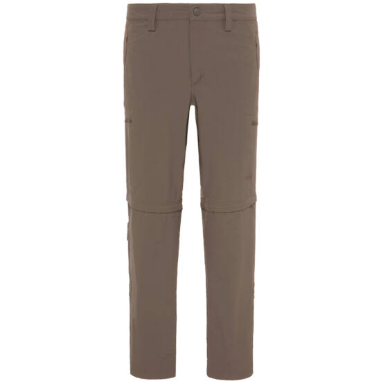 THE NORTH FACE Exploration Convertible Pant férfi nadrág