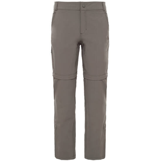 THE NORTH FACE Exploration Convertible Pant női nadrág