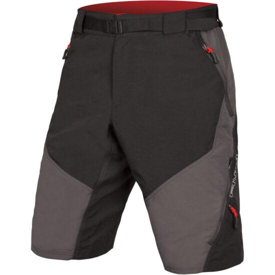ENDURA Hummvee Short II férfi kerékpáros rövidnadrág