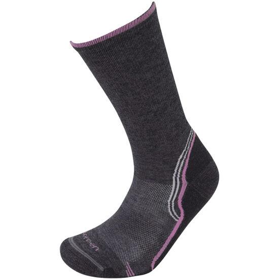 LORPEN Light Hiker T2LCW női merinó zokni