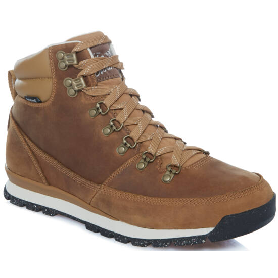 THE NORTH FACE Back to Berkeley Redux Leather cipő