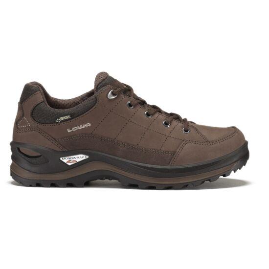 LOWA Renegade III GTX LO Wide utcai cipő