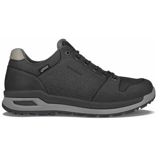 LOWA Locarno GTX Lo Wide cipő