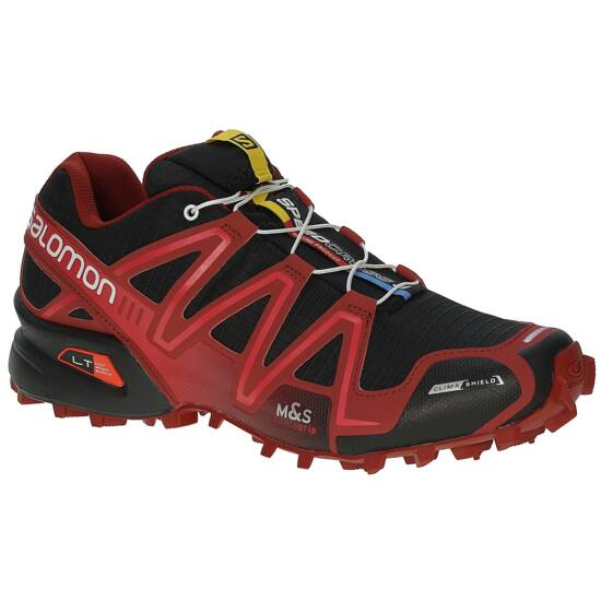 SALOMON Speedcross 3 CS terepfutó cipő