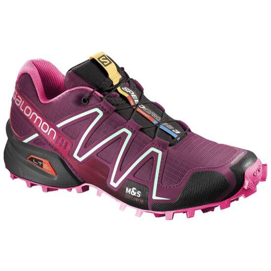 SALOMON Speedcross 3 női terepfutó cipő