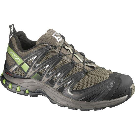 SALOMON XA Pro 3D túra- és terepfutó cipő