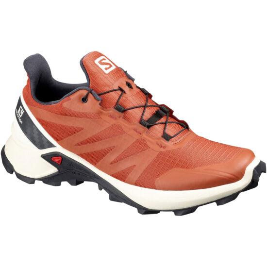 SALOMON Supercross terepfutó cipő