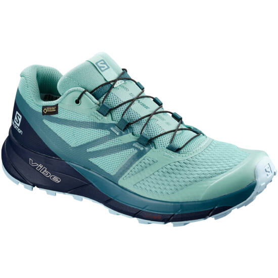SALOMON Sense Ride 2 GTX női terepfutó cipő
