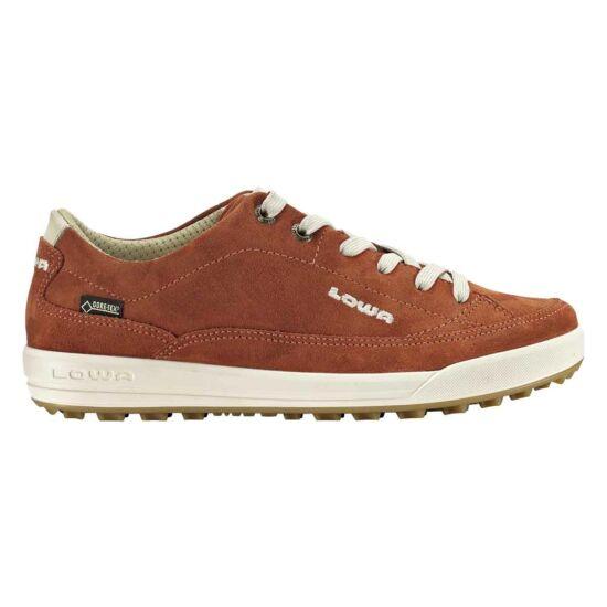 LOWA Palermo GTX női utcai cipő