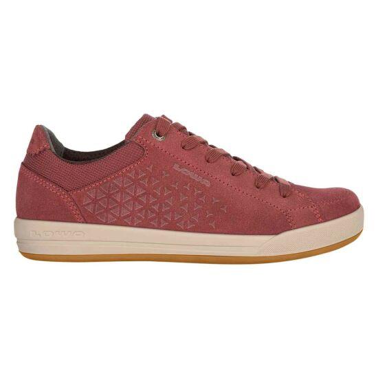 LOWA Lisboa női utcai cipő