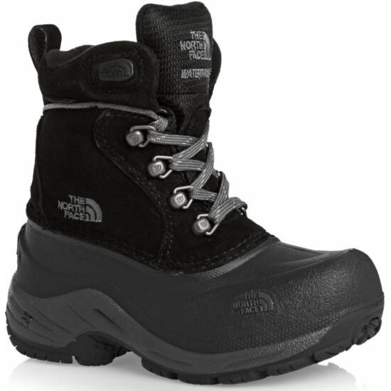 THE NORTH FACE Chilkat Lace Boot gyerek hótaposó