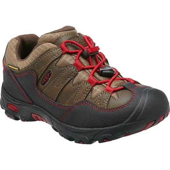 KEEN Pagosa Low WP Junior gyerek cipő