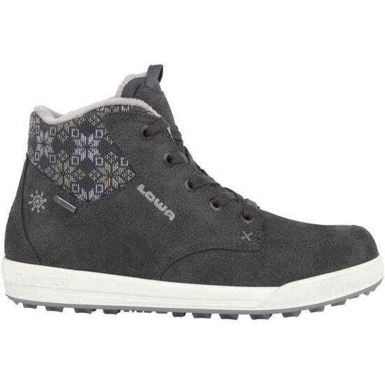 LOWA Mosca GTX QC női téli utcai cipő