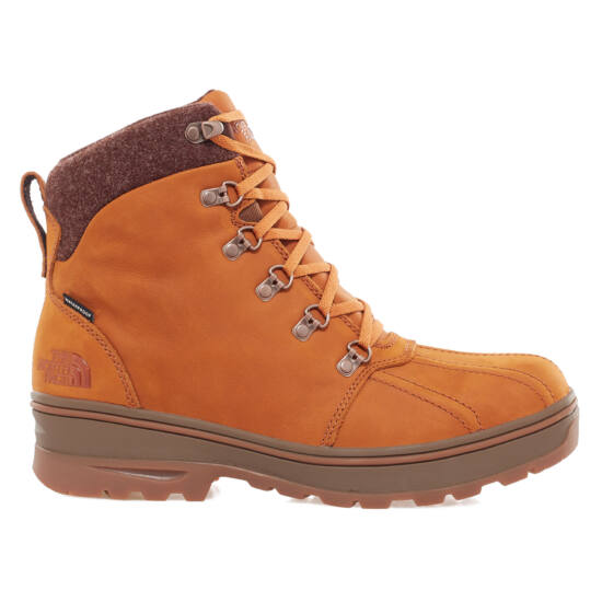 THE NORTH FACE Ballard Duck Boot téli bakancs