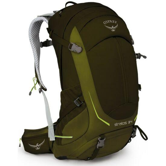 OSPREY Stratos 34 hátizsák
