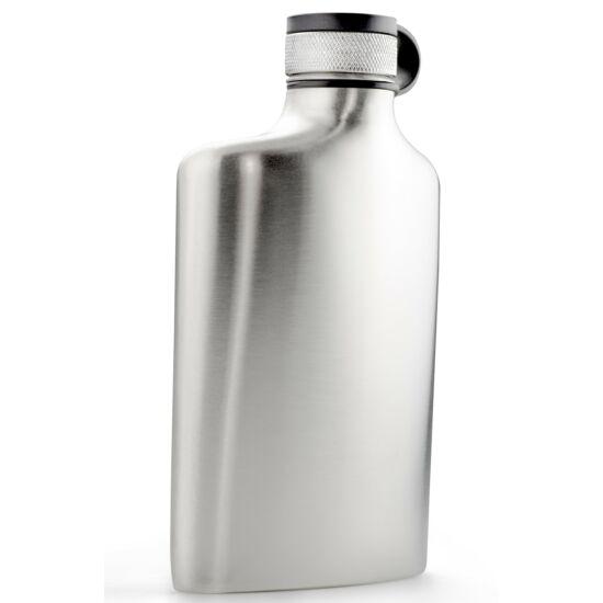 GSI Glacier Hip acél flaska 235 ml