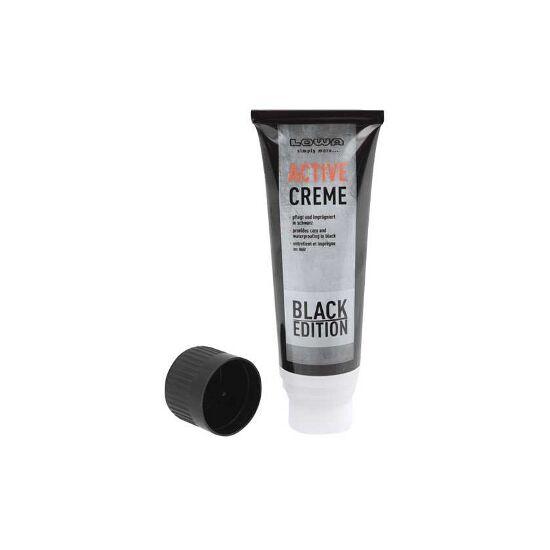 LOWA Active Cream Black 75 ml impregnáló és ápoló krém
