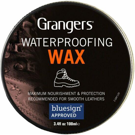 GRANGER'S Waterproofing Wax 100 ml cipőkrém