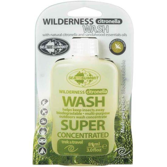 SEA TO SUMMIT Wilderness Wash Citronella 89 ml