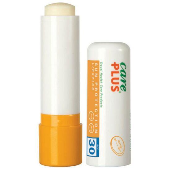 CARE PLUS Sun Protection 30+ napvédő ajakrúzs