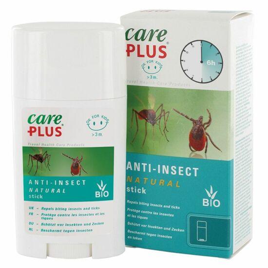 CARE PLUS Anti-Insect Natural stick rovarriasztó stift