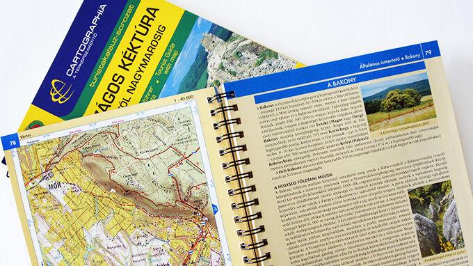 Cartographia OKT atlasz