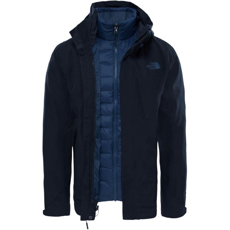THE NORTH FACE Mountain Light Triclimate férfi kabát - Geotrek ... 97ac8413d7