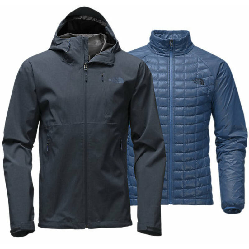 THE NORTH FACE ThermoBall Triclimate Hoodie férfi kabát - Geotrek ... f030f2e0c6