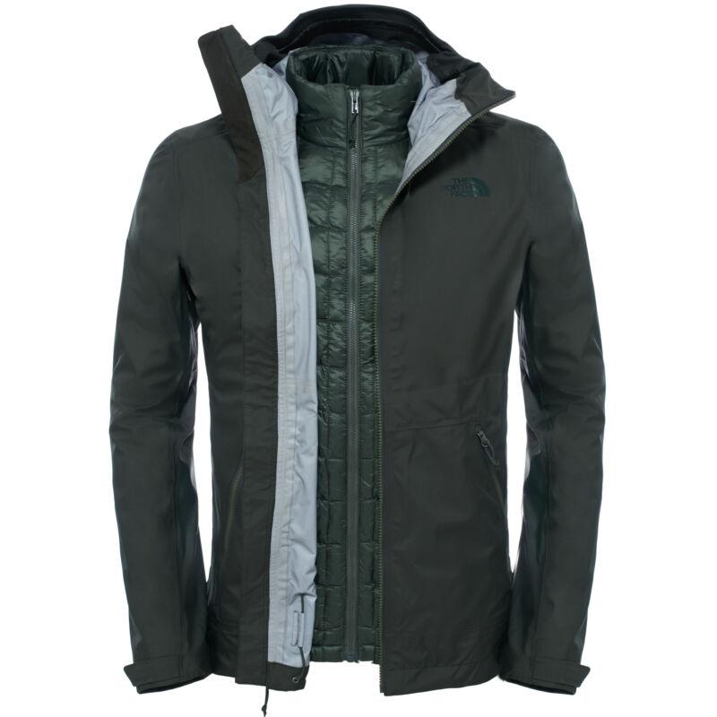 18f46b189a THE NORTH FACE Biston Quadclimate Jacket férfi kabát - Geotrek ...