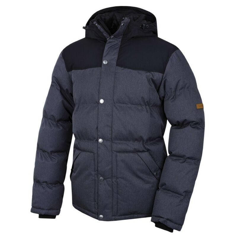 HANNAH Slasher II férfi télikabát - Geotrek világjárók boltja 5d0b022d92