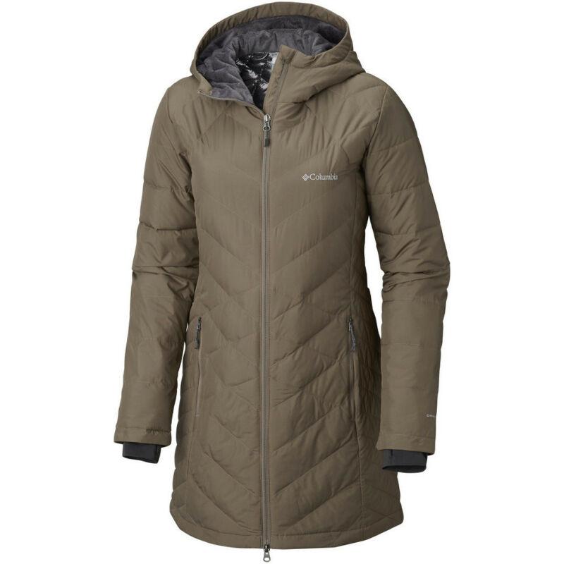 COLUMBIA Heavenly Long Hoodie női télikabát - Geotrek világjárók boltja 85d4eb2b32
