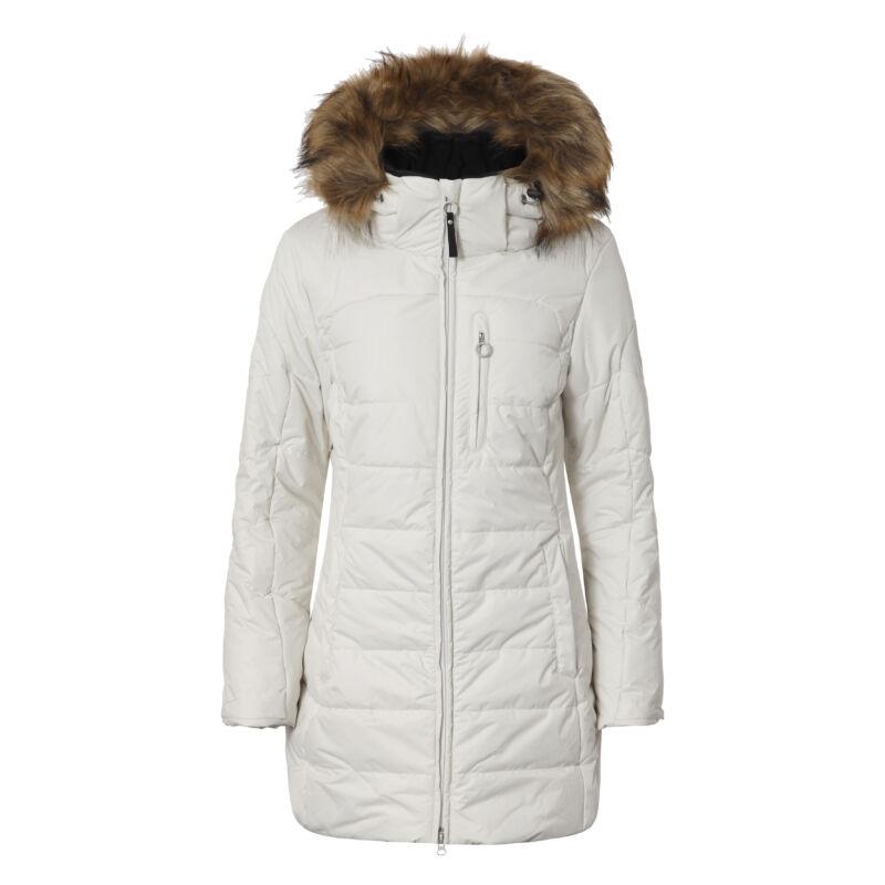 LUHTA Tilda női kabát - Geotrek világjárók boltja 0db43ee92a