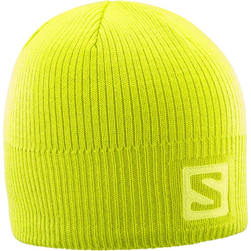 SALOMON Logo Beanie sapka - Geotrek világjárók boltja 0d62a875da