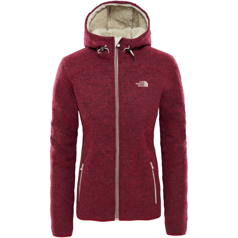 THE NORTH FACE Zermatt Full Zip Hoodie női polár kabát - Geotrek ... 1a7cc4007b