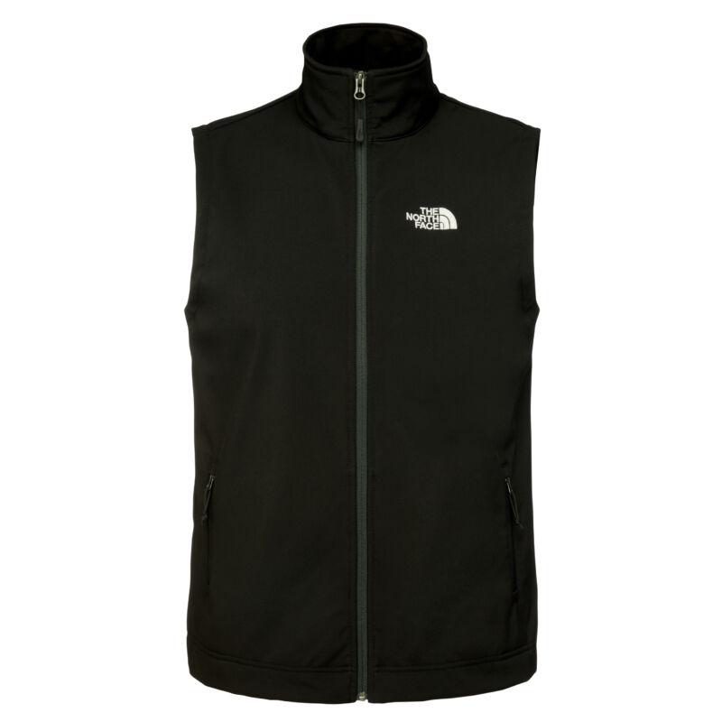 THE NORTH FACE Tedesco Plus Vest férfi softshell mellény - Geotrek ... 09da044908