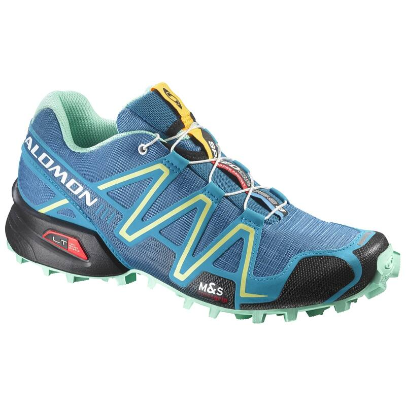 SALOMON Speedcross 3 női terepfutó cipő - Geotrek világjárók boltja 3d587fcc1a