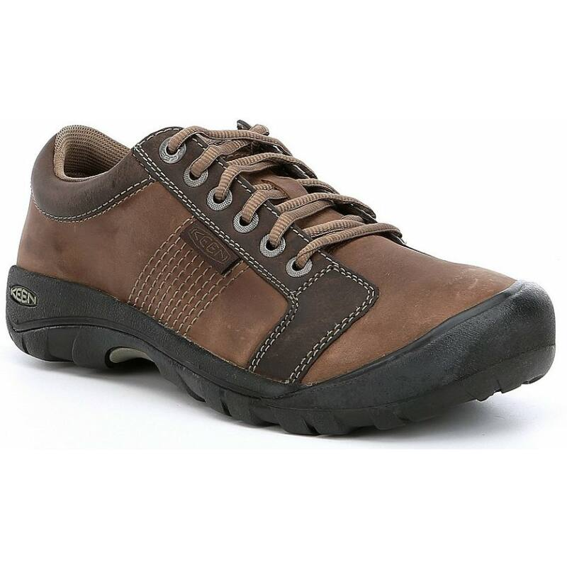 KEEN Austin utcai cipő - Geotrek világjárók boltja 55428a2cc0