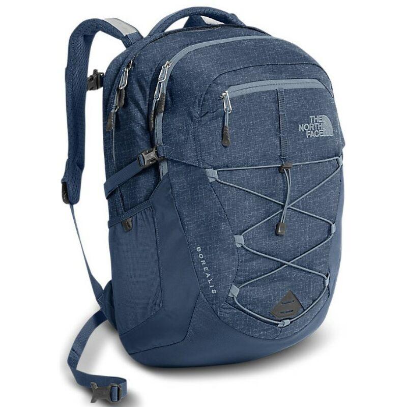 fdc6468a365d THE NORTH FACE Borealis női hátizsák - Geotrek világjárók boltja
