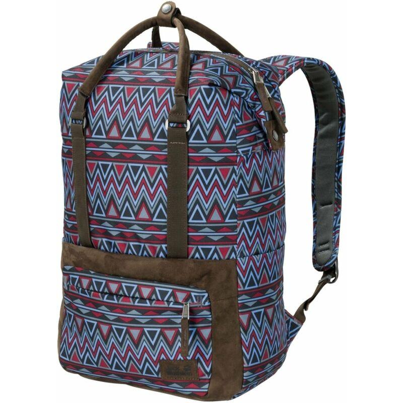 JACK WOLFSKIN Tuscon hátizsák - Geotrek világjárók boltja 016bb6325f