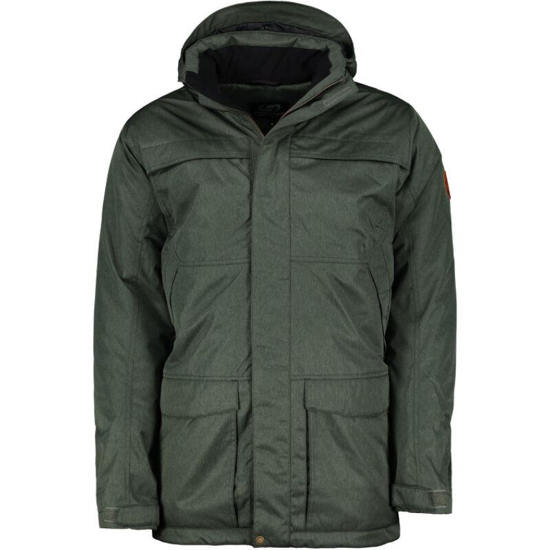 c66ae092c7 HANNAH Gunner férfi kabát - Geotrek világjárók boltja