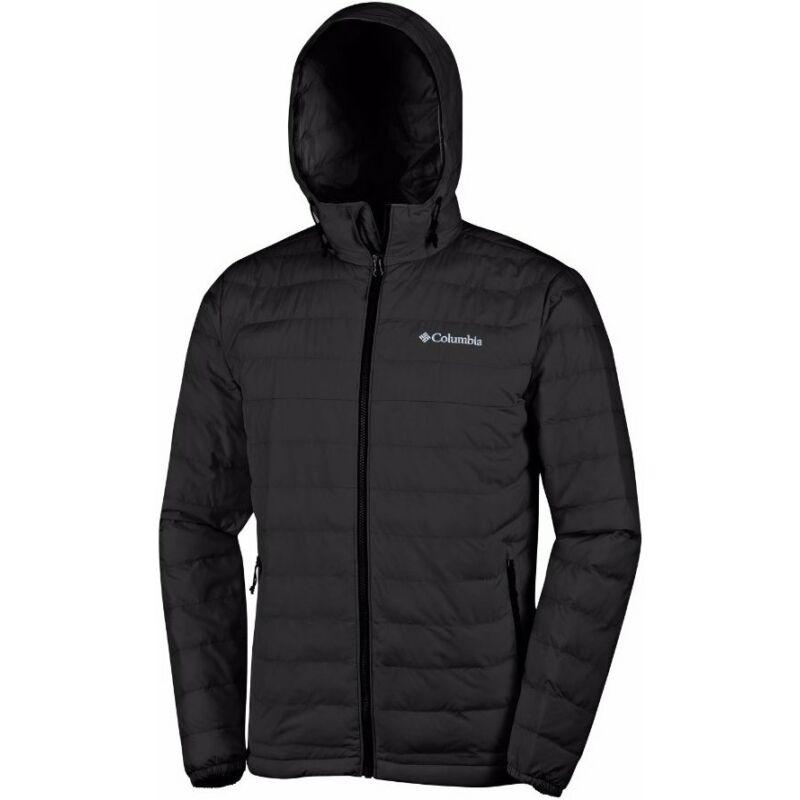 COLUMBIA Powder Lite férfi kabát - Geotrek világjárók boltja 9731412818