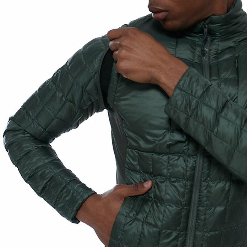 e9ea7bc6b0 THE NORTH FACE Biston Quadclimate Jacket férfi kabát - Geotrek ...