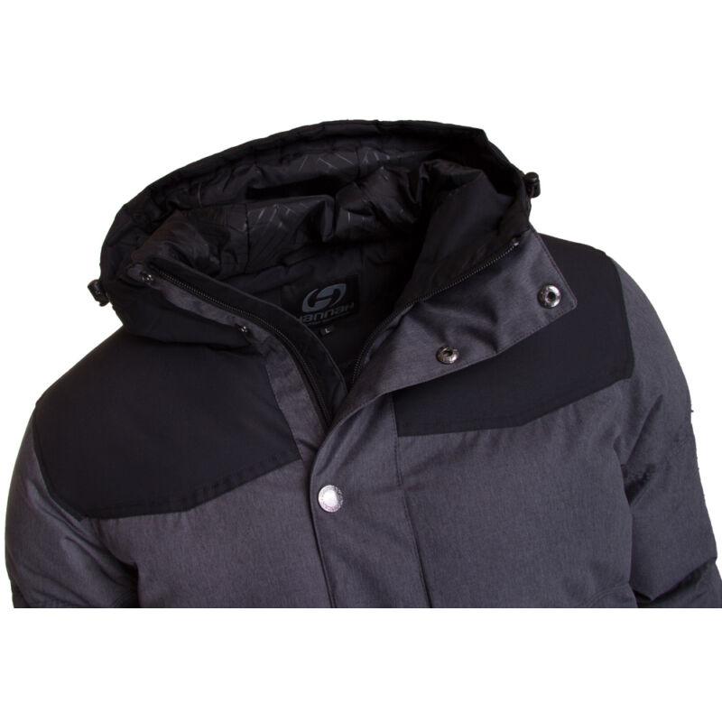 dcbd87e1d7 HANNAH Slasher II férfi télikabát - Geotrek világjárók boltja