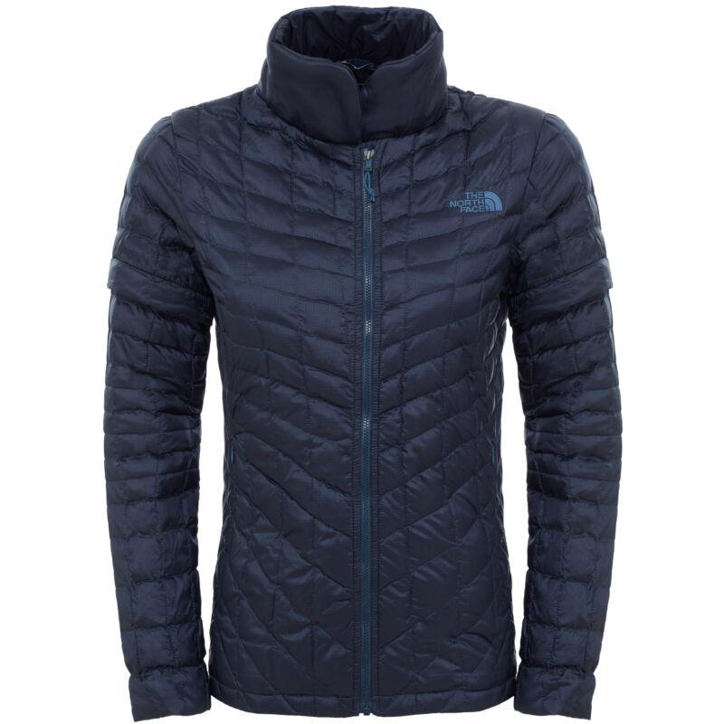 b6af77bb2d THE NORTH FACE Biston Quadclimate Jacket női kabát - Geotrek ...