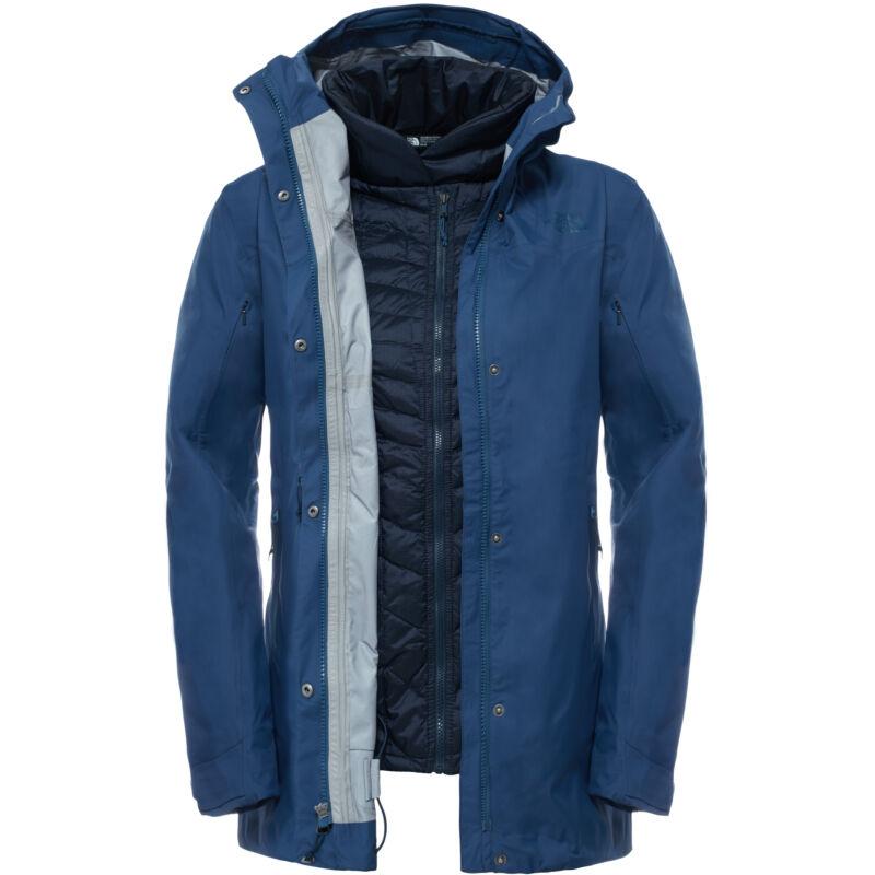 The North Face Thermoball női kapucnis dzseki Biq Outdoor